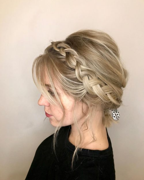 braids-for-short-hair-with-bangs-500x625