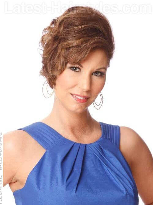 updo-illusion-short-tousled-wispy-curls-