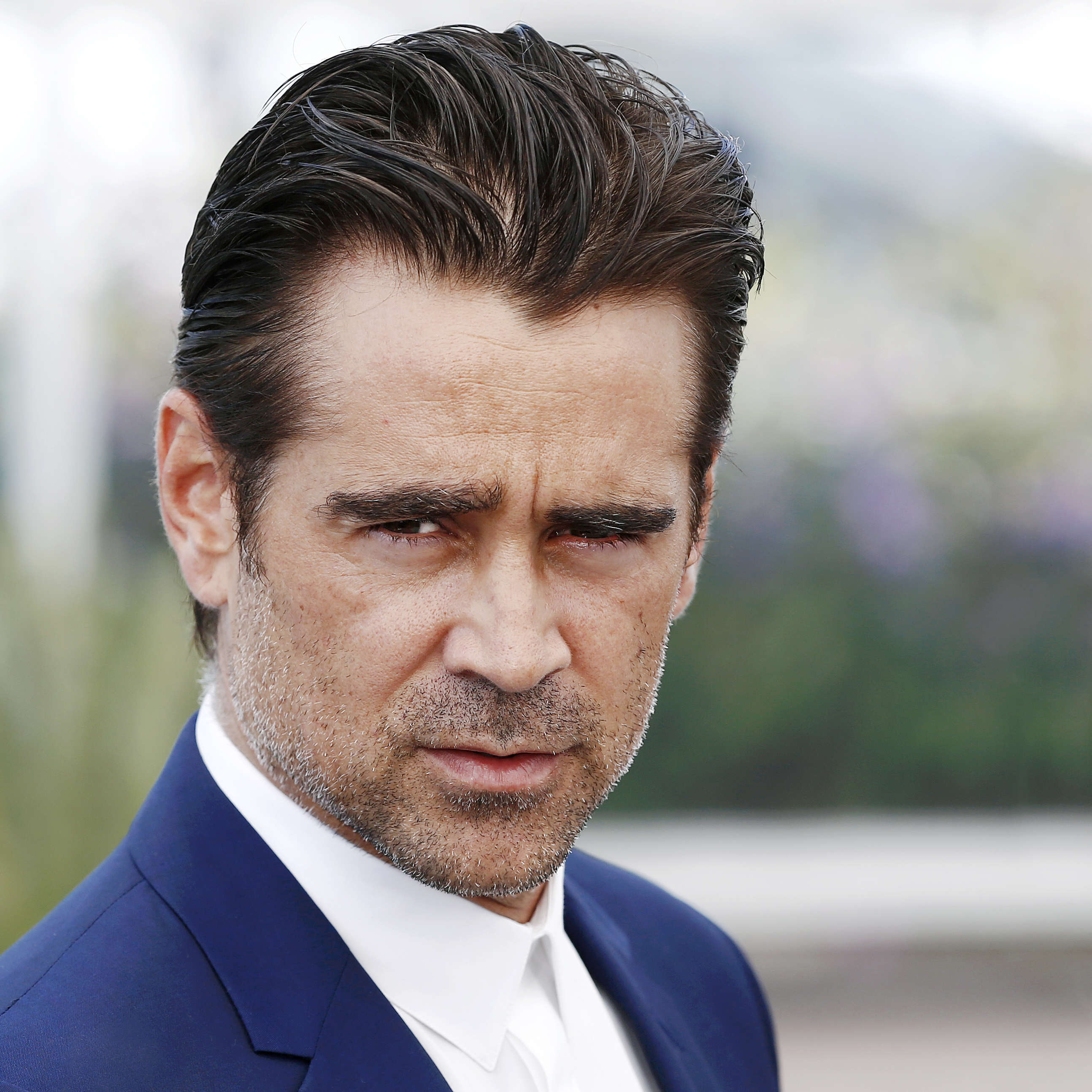 Mens-Hairstyles Over 40