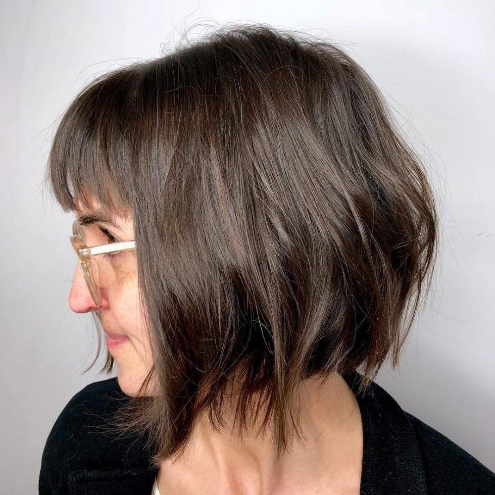 jawline-bob-with-choppy-bangs-short-thi