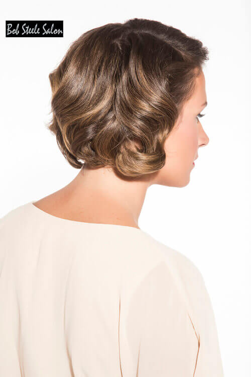 Classic-Short-Hairstyle-with-Finger-Wav
