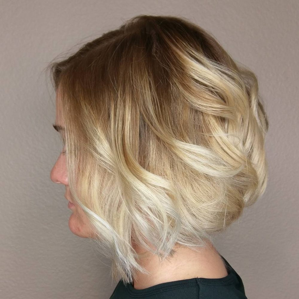 dramatic-ombre-balayage-short-ombre-hair