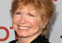 Bonnie Franklin Frisuren