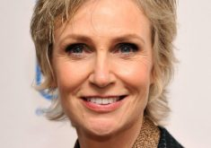 Jane Lynch Frisuren
