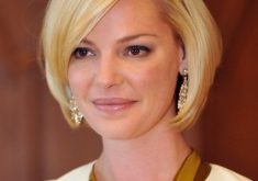 Katherine Heigl Frisuren