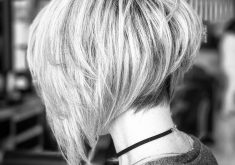 Top Ten Trendige Kurze Glatte Frisuren